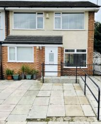 Thumbnail 4 bed end terrace house for sale in Julie Grove, Liverpool