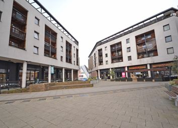 Thumbnail 3 bed shared accommodation to rent in Abbey Court, Priory Place, Coventry