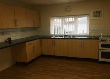 Thumbnail 3 bed flat to rent in Horrell Road, Sheldon, Birmingham