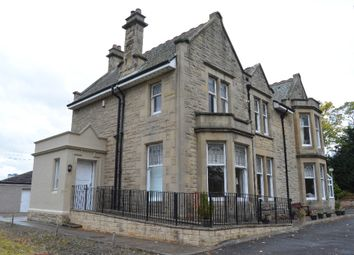 Thumbnail 2 bed flat for sale in Underwood Court, 33 Maggiewoods Loan, Falkirk, Falkirk