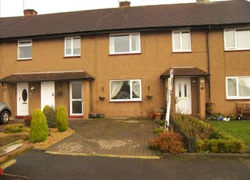 Thumbnail 3 bedroom terraced house for sale in Drummonds Close, Longhorsley, Morpeth