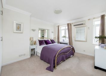Thumbnail 4 bedroom flat to rent in Barrie House, Lancaster Gate, Hyde Park