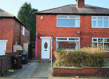 Thumbnail 2 bed semi-detached house for sale in Douglas Road, Leigh, Lancashire