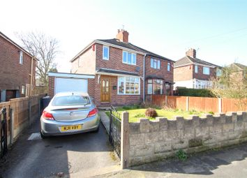Thumbnail 3 bed semi-detached house for sale in Somerville Avenue, May Bank, Newcastle