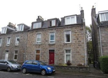 Thumbnail 1 bedroom flat to rent in Mount Street, First Floor Left AB25,