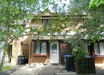 Thumbnail 1 bed end terrace house to rent in Maypole Road, Taplow, Buckinghamshire