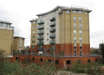 2 bed flat for sale in Pooleys Yard, Ipswich IP2