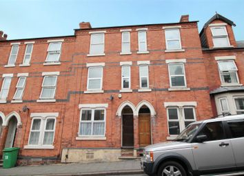Thumbnail 3 bed terraced house for sale in St. Stephens Road, Sneinton, Nottingham