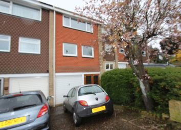 Thumbnail 3 bed town house for sale in Park Hill, Carshalton