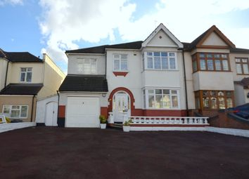 Thumbnail 5 bed property to rent in Upminster Road, Hornchurch