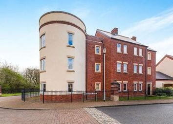 Thumbnail 2 bed flat for sale in Middleton Road, Preston
