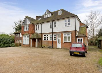 Thumbnail 1 bed flat for sale in London Road, Tonbridge