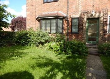 Thumbnail 1 bed flat for sale in Thorpe Close, Silverdale, Sydenham