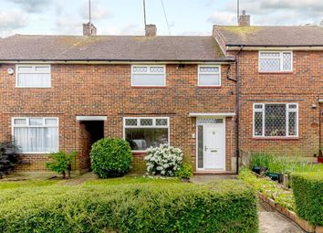 Thumbnail 3 bed terraced house to rent in Palewell Close, Orpington, Kent