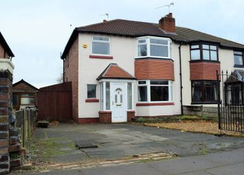 Thumbnail 3 bed semi-detached house for sale in Guildford Road, Southport