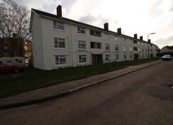 Thumbnail 2 bed flat to rent in Colwell Close, Southampton