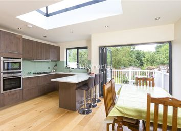 3 bed semi-detached house for sale in Pymmes Green Road, London N11
