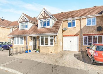 Thumbnail 3 bed terraced house for sale in Mariners Way, Maldon
