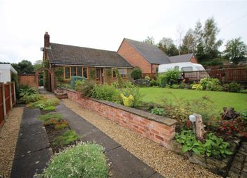 Thumbnail 2 bed bungalow for sale in Brook Street, Nether Heage, Belper