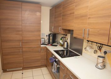 Thumbnail 2 bed terraced house for sale in Alder Court, Fleet, Hampshire