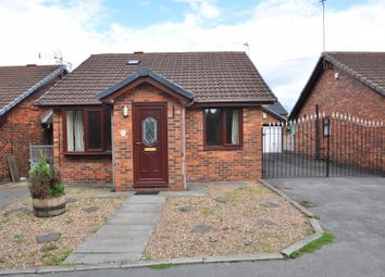 Thumbnail 2 bed semi-detached bungalow for sale in Pickford Court, Pickford Lane, Dukinfield