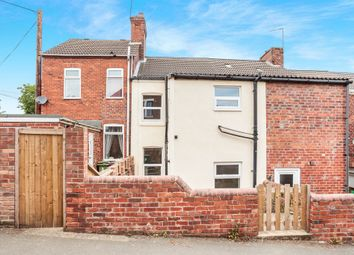 3 bed terraced house for sale in Crag Mount, Pontefract WF8
