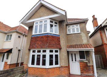 Thumbnail 6 bed detached house to rent in Hartley Avenue, Southampton