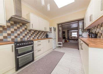 Thumbnail 4 bed semi-detached house for sale in Cambrian Grove, Gravesend, Kent