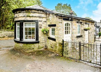 Thumbnail 3 bed bungalow for sale in Washer Lane, Halifax