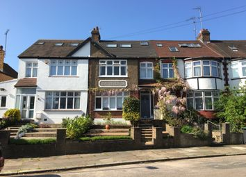 Thumbnail 5 bed terraced house for sale in Torrington Gardens New Southgate, London