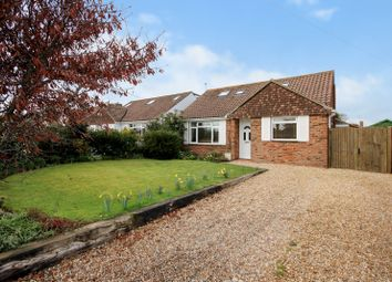Thumbnail 4 bed detached bungalow to rent in Palatine Road, Goring-By-Sea, Worthing