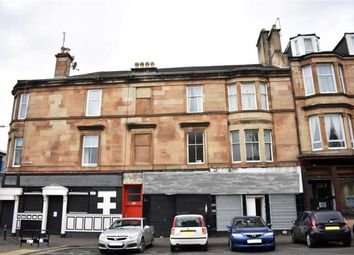 Thumbnail 2 bed flat for sale in 405, Shields Road, Glasgow