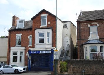 Thumbnail 2 bedroom end terrace house for sale in Mansfield Road, Sherwood, Nottingham