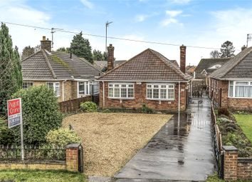 Thumbnail 3 bed bungalow for sale in Priory Road, Fishtoft