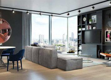 250 City Road, Islington EC1V. 1 bed flat