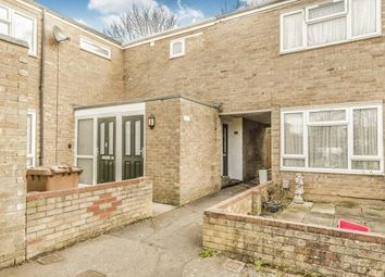 Thumbnail 5 bedroom terraced house for sale in Ely Close, Stevenage, Hertfordshire, England