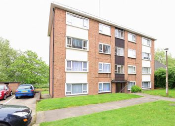 Thumbnail 2 bed flat for sale in Hillside Court, Strood, Rochester, Kent