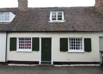 Thumbnail 2 bed cottage to rent in Lucks Lane, Buckden, Cambs