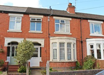 Thumbnail 3 bedroom terraced house for sale in Whoberley Avenue, Whoberley, Coventry
