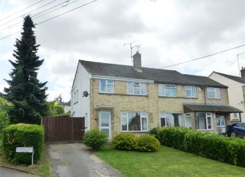 Thumbnail 3 bed detached house for sale in Warwick Close, Kingscourt, Stroud, Gloucestershire