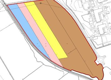 Thumbnail Land for sale in Hobson Way, Stallingborough, Grimsby, South Humberside