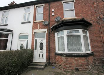 Thumbnail 2 bed flat for sale in Lea Road, Wolverhampton