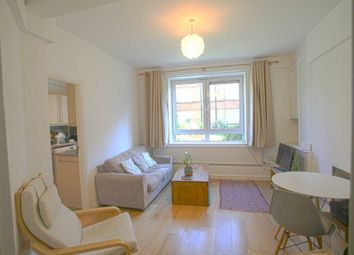 Thumbnail 1 bed flat to rent in Whites Grounds, London
