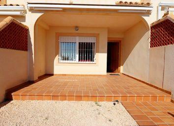 Thumbnail 3 bed town house for sale in Aguamarina, Cabo Roig, Costa Blanca South, Costa Blanca, Valencia, Spain