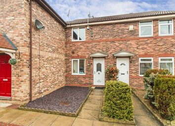 Thumbnail 2 bed terraced house for sale in Dunlin Court, Middleton, Leeds