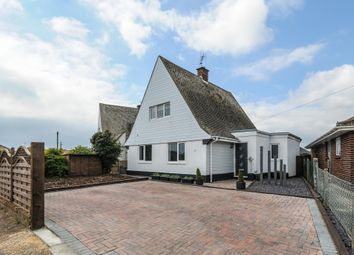 Thumbnail 4 bed detached house for sale in Lane End Road, Elmer