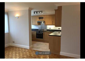Thumbnail 2 bedroom flat to rent in Ashurst Drive, Barkingside