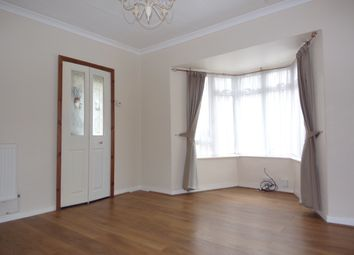 Thumbnail 2 bed semi-detached house to rent in Harlington Road, Uxbridge
