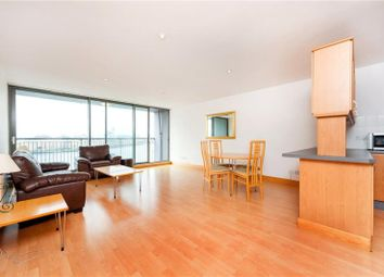 Thumbnail 2 bed flat to rent in Selsdon Way, Canary Wharf, London