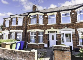 3 bed terraced house for sale in Pulcroft Road, Hessle, East Riding Of Yorkshire HU13